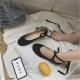 2021夏天必备的流行平底鞋 人手必备的鞋子