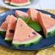 西瓜冰淇淋和芒果冰淇淋的自制方法