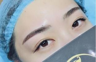 半永久性纹眉有什么危害?影响眉毛功能和视觉功能