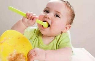 宝宝挑食怎么办?学会这5招宝宝再也不挑食!