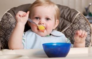 宝宝挑食怎么调理?10大对策学起来!