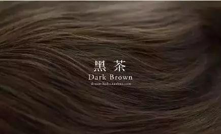 皮肤暗黄的人适合染什么颜色的头发你知道吗