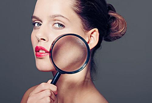皮肤衰老的6个信号 看看你占几个?