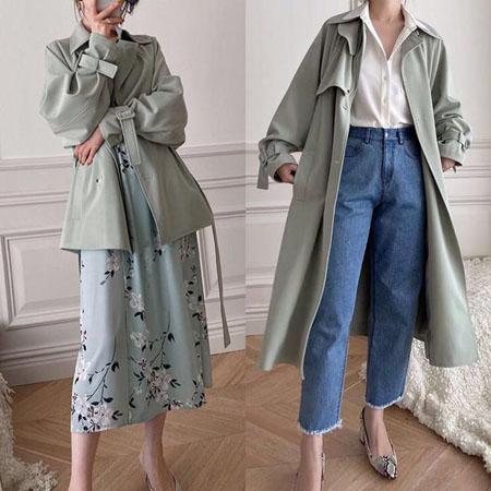 春季穿搭如何穿出高级感? 选这3件单品错不了
