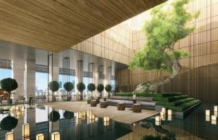 顶级酒店及度假村品牌安缦最新都市项目泰国曼谷动工开售