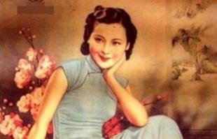 民国时期上海名媛发型