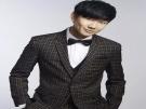 行走的CD,林俊杰诠释花样美男穿搭法