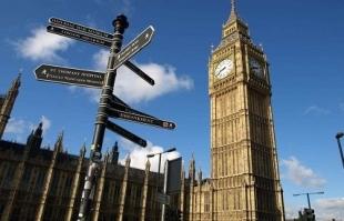 住在400多万钟楼里,英国人白天黑夜是什么感觉?
