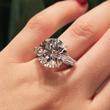 莫桑钻石是真钻石吗?区别在哪?