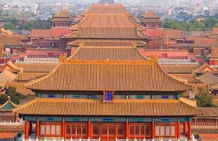 国庆假期将至 还没去过中国这三景点的太亏了!