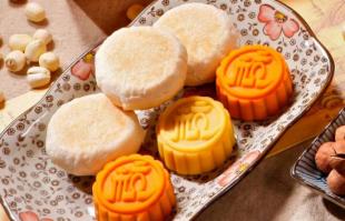 中秋赏月什么时候开始的?多种月饼口味你最爱哪一款?