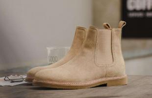 切西尔靴和马丁靴有什么区别?秋冬靴子该怎么选?