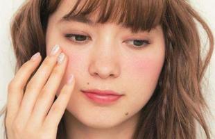 如何打造元气少女的妆感?腮红是一定不能少