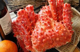 超市的冻螃蟹是新鲜的吗?螃蟹为什么要绑绳子?