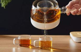 直男还在劝你多喝热水?不如来看看生姜红茶水吧!