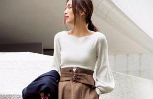 秋冬胶囊衣橱必备单品!保暖和时尚兼具!