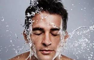 男人跟女人肤质上有什么差别?男人护肤要注意的几点