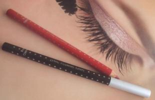 眉笔怎么用?为什么画眉毛很难上色呢?