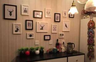 如何做照片墙?照片墙的设计要点有哪些?