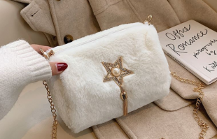 冬日里的第一个包包:进来看有没有让你心动的!