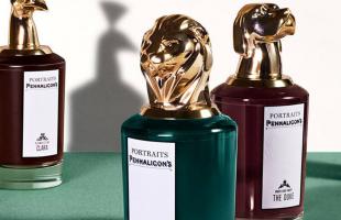 香水也有故事会:潘海利根香水应该怎么选?