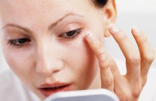 你只护理你的脸?眼部护理刻不容缓!