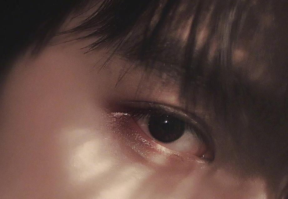 盘点五大眼型:丹凤眼迷人,桃花眼笑起来十分治愈,你属于哪一种?