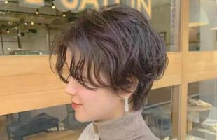 短发怎么烫好看?短发应该如何打理?