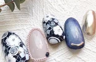 指甲油怎么涂好看?学会了在家也能做出美美的指甲!
