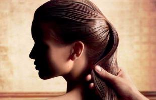 发型影响颜值,一定要好好护理头发呀!如何拥有好发质?