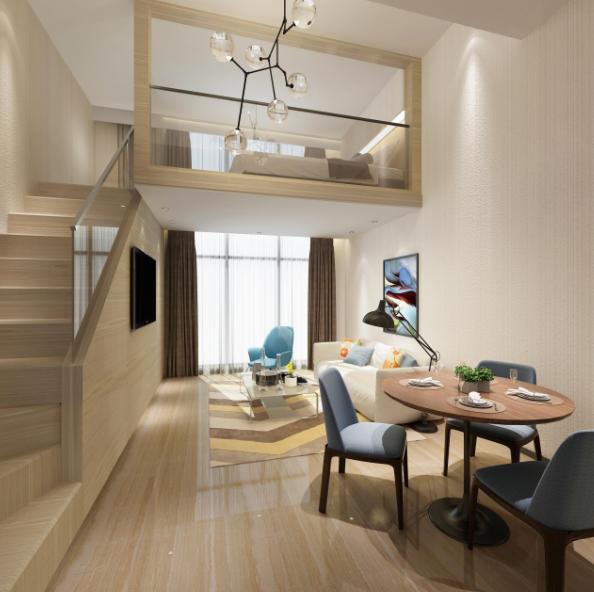 Loft公寓有哪些优点?Loft装修有哪些需要注意的?