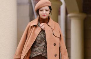 冬天的最潮时尚单品帽子不能缺,来看看帽子合集吧!