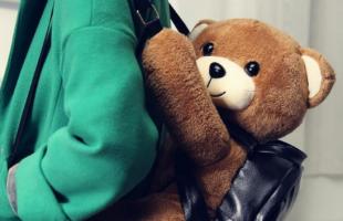 可可爱爱的小熊包包满满少女心,来看看有哪些好看的包包吧!
