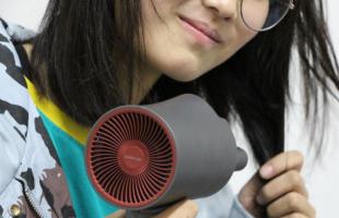 吹风机如何吹发不伤头发?这个方法一定要了解!