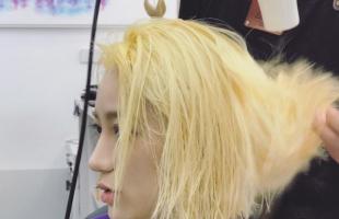 染发后容易掉色,发质变差?如何护理才能保持头发好状态?
