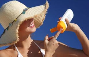 春夏季节来临,你的防晒霜准备好了吗?