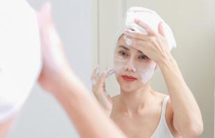 春日护肤有几点要注意,特别是敏感肌肤!