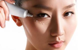 眼霜适合什么年纪的人使用?正确护眼方法了解一下!