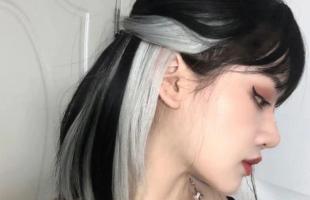你的头发需要护理了!来看看染烫之后的头发应该如何养护!