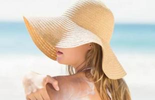 夏天如何选防晒?防晒霜的正确涂法