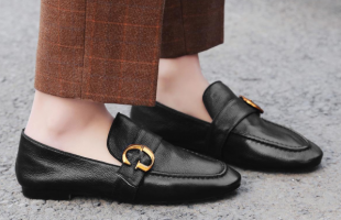 小个子穿平底鞋有什么穿搭技巧?