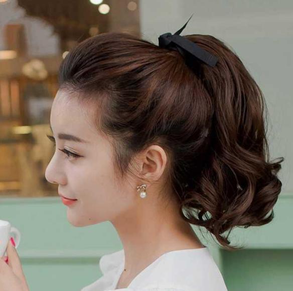 扎高马尾会导致发际线后移?什么原因导致了脱发?