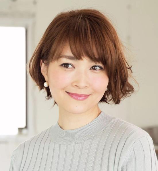 40岁女人最有气质发型合集,好看又好打理!