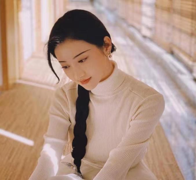 弯弯细眉似柳叶,中国妆古典眉怎么画?