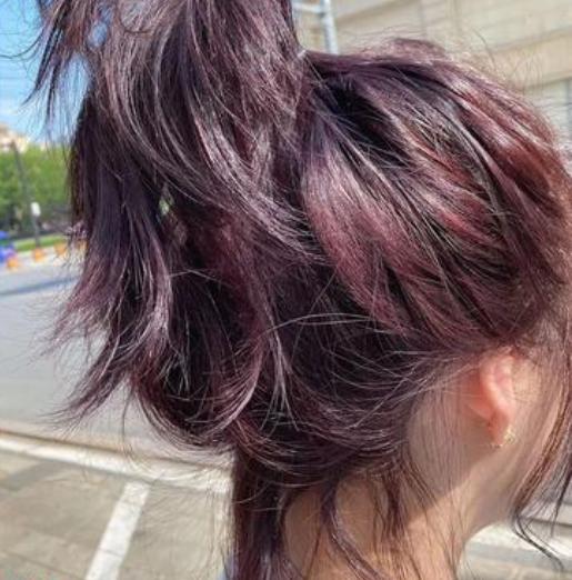 泡沫染发剂和染发膏哪个对头发的伤害大?在家怎么染发?