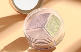 散粉和粉饼的区别在哪里?如何正确定妆?