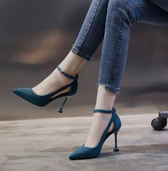 夏季凉鞋怎么选?这几款优雅时尚,适合上班族!