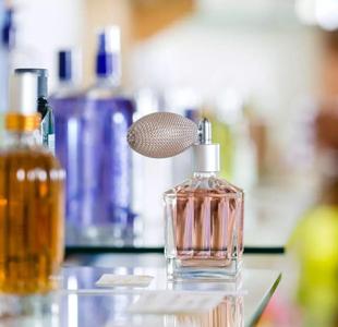 挑选香水有什么技巧?