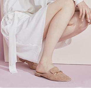 平底鞋有哪些好看的穿搭?