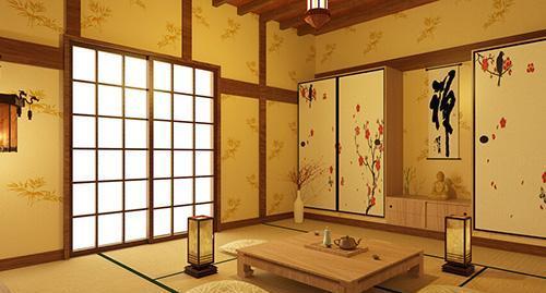 日式风格分为三种,你真的懂吗?别再被装修公司忽悠啦!